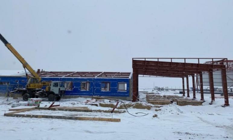 В 2021 году в Магнитогорске (Челябинская область) будет запущен новый полигон по утилизации тверд