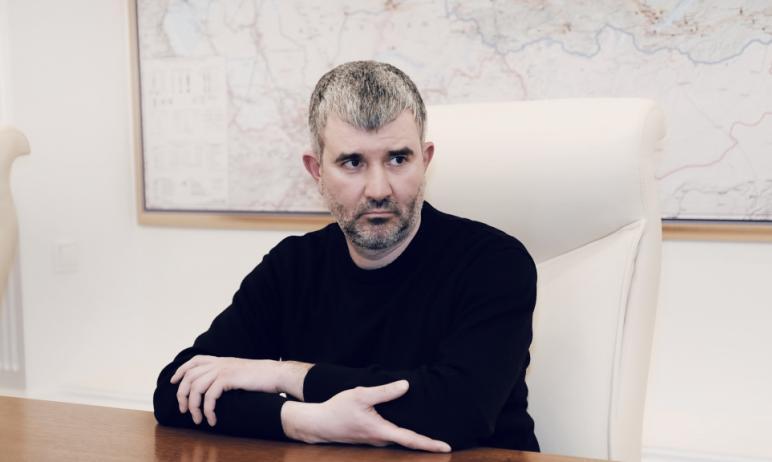 Заместителем директора департамента государственной политики и регулирования в сфере развития осо