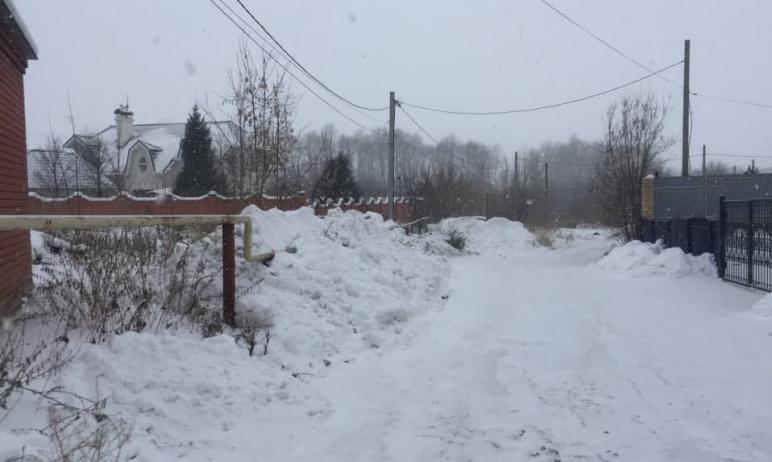 В Челябинске районная прокуратура внесла представление главе Советского района за неубранные кучи