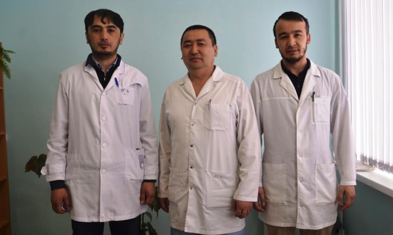 Хирурги Верхнеуральской районной больницы (Челябинская область), покинувшие медучреждение из-за к