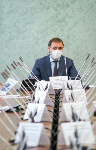 Вопросы предоставления мер поддержки предпринимателям Челябинской области обсудили депутаты Закон