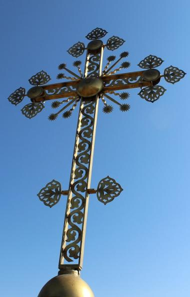 В поселке Ясные поляны Троицкого района (Челябинская область) будет возведен храма в честь иконы