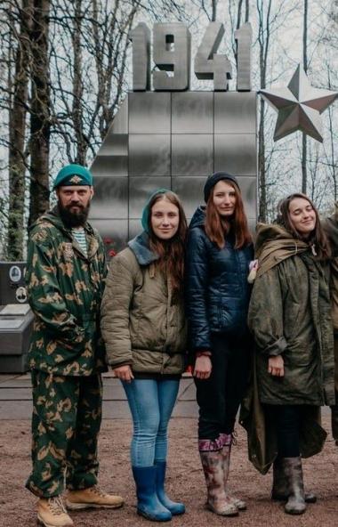 Семь студентов из Челябинска приняли участие в военно-исторической экспедиции «Дальневосточ