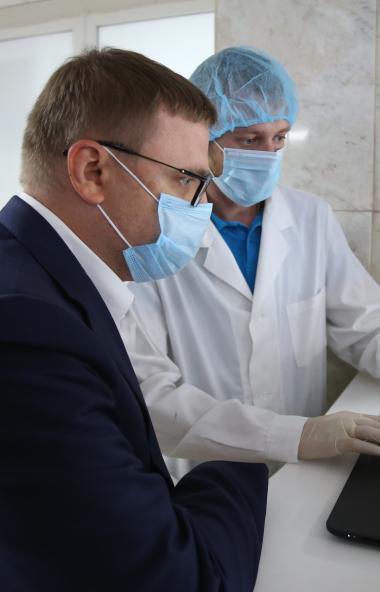 В Челябинской области будут награждать медицинских работников, внесших значительный вклад в борьб