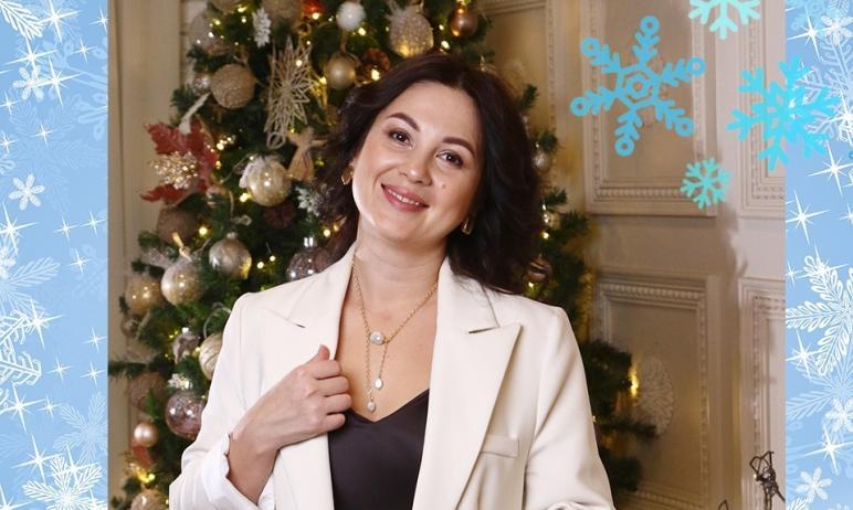 В Челябинской области продолжается добрый и новогодний флешмоб «Снежки добра», старт которому дал