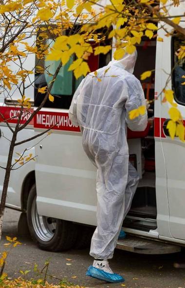 В Челябинской области разработана и внедряется программа, которая позволит отслеживать пациентов,
