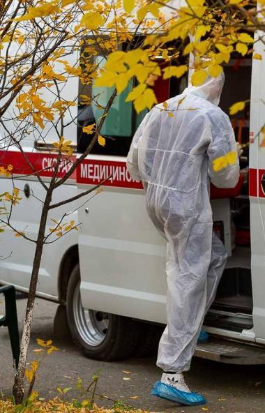 В Челябинской области сократилось время ожидания скорой помощи для доставки пациентов на компьюте