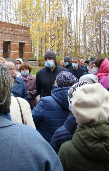 Более 900 человек уже подписали петицию против перепрофилирования роддома в Златоустовском городс