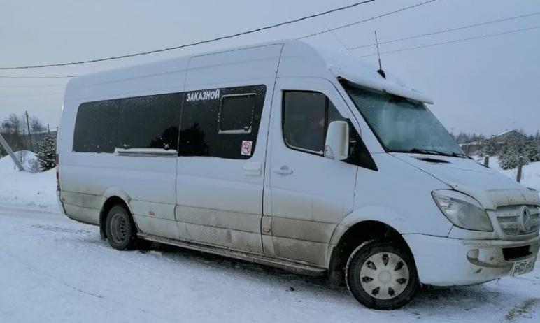 В Златоусте задержан автобус с туристами из Челябинска под управлением бесправного водителя