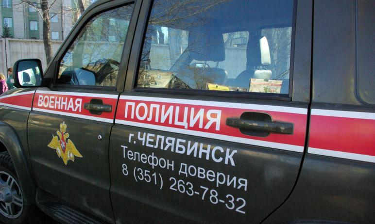 Зрение 20-летнего солдата-срочника Никиты Стороженко, который при разгрузке огнетушителей в ЧВВАК