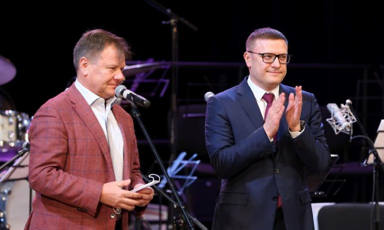 Детская филармония в Челябинске после масштабной реконструкции примет первых гостей в 2021 году.