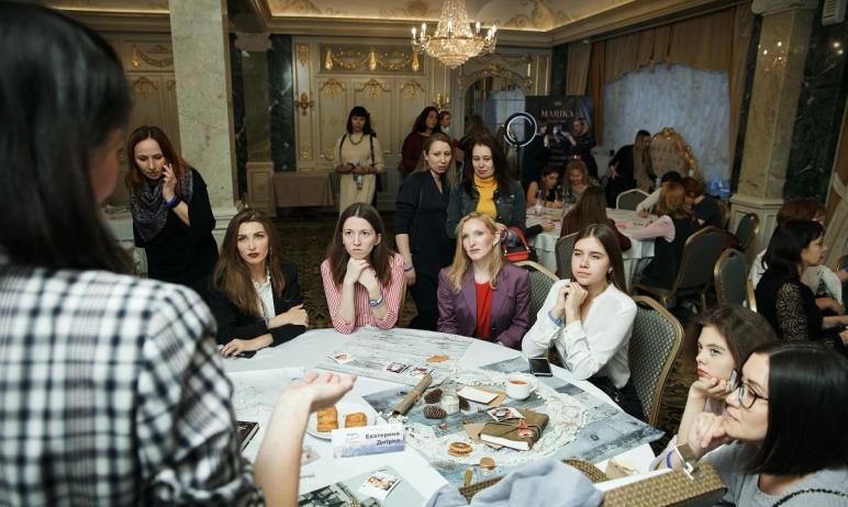 Женщин-предпринимателей Челябинской области приглашают на бизнес-девичник, который организует цен