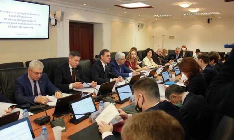 Летом 2021 года в Челябинской области состоится форум глав регионов государств – членов Шанхайско
