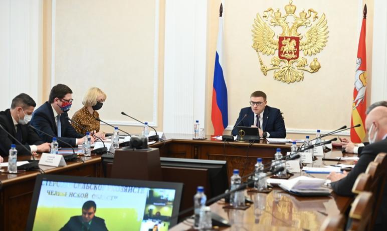 Муниципальные образования Челябинской области смогут получить дополнительное финансирование на ра