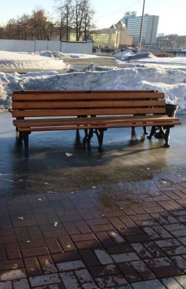 В понедельник, 16 марта, в Челябинской области ожидается облачная погода с прояснением, небольшой