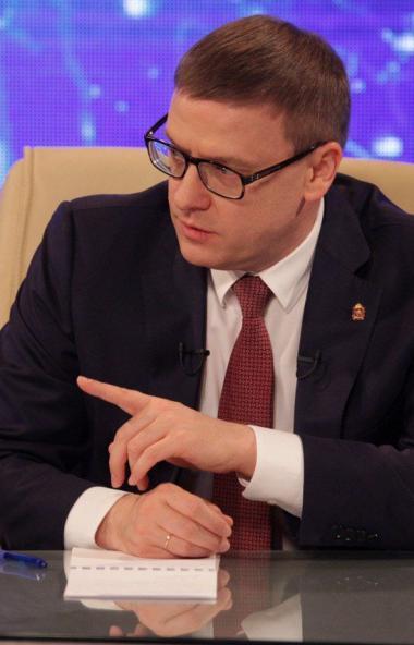 Метрополитен будет включен в новую маршрутную сеть Челябинска.  Об этом губернатор Алекс