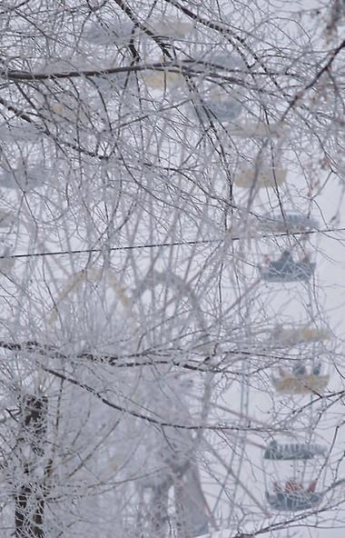 Очередной циклон приведет к ухудшению погодных условий в Челябинской области. Предстоящей ночью и