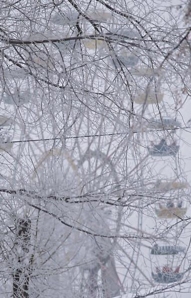 В предстоящие выходные, 21 и 22 марта, в Челябинской области ожидается облачная погода с прояснен