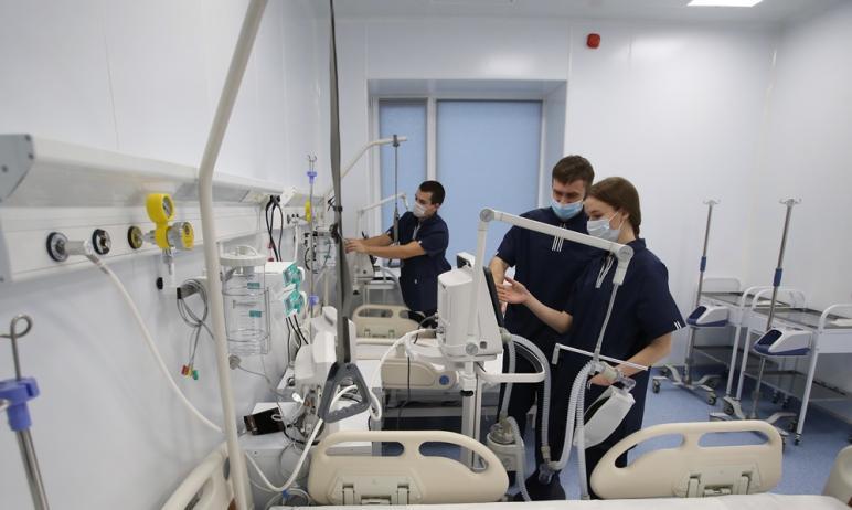 В Челябинской области планируют расширить круг организаций, которые будут заниматься медицинской
