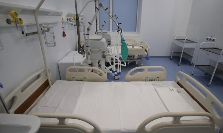 В Челябинской области за 28-ю неделю эпидсезона выявили 496 случаев внебольничных пневмоний. Это