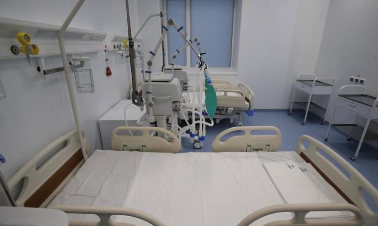 Челябинское УФАС предложило увеличить число производителей медицинского кислорода в области, чтоб