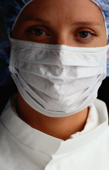 В Челябинской области начался дополнительный закуп медицинских масок для аптечных сетей. В ближай
