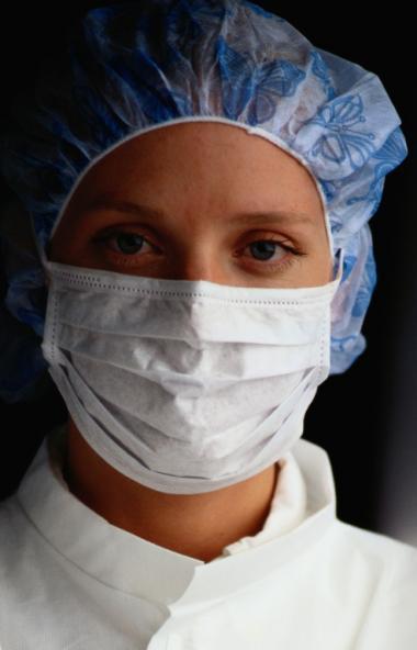 Челябинская область пополняет запас медицинских масок в лечебных учреждениях ив аптечных&nb