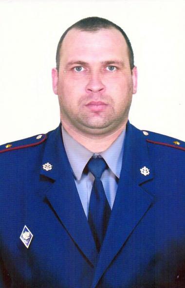 Сотрудник ИК-10 ГУФСИН России по Челябинской области предотвратил разбойное нападение на женщину.