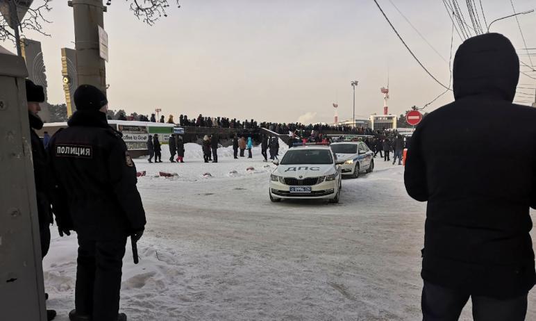 Уполномоченный по правам человека в Челябинской области Юлия Сударенко оценила профессиональные и