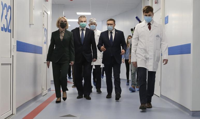 В Челябинской области никого не будут принуждать делать прививку от коронавирусной инфекции COVID