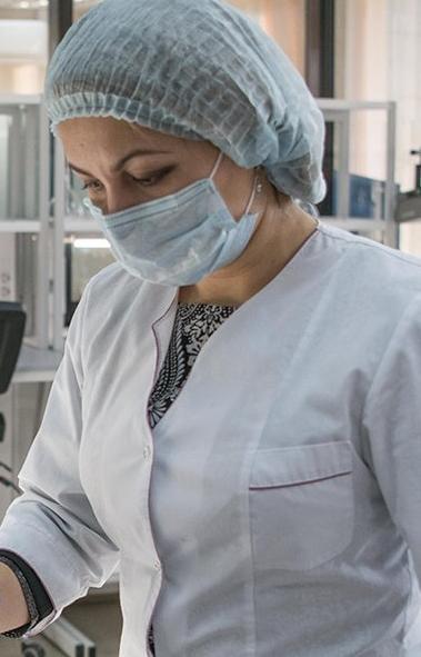 Первый случай новой коронавирусной инфекции (СOVID-19) зарегистрирован в одном из субъектов Ураль