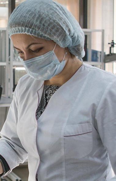В Дагестане проведено обследование на коронавирусную инфекцию Covid-19 полицейских из Челябинской
