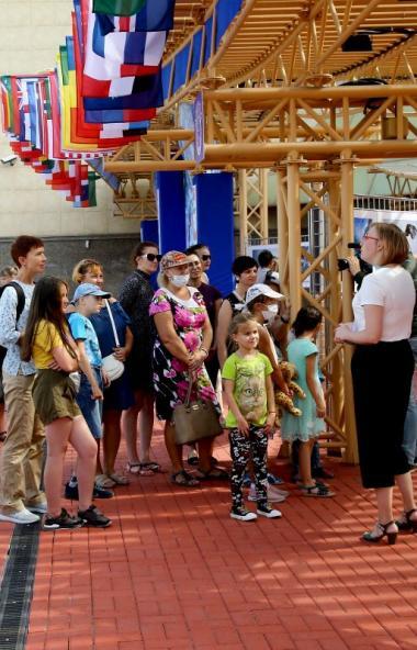 Исторический музей Челябинска уверенно входит в привычный режим работы после вынужденного каранти
