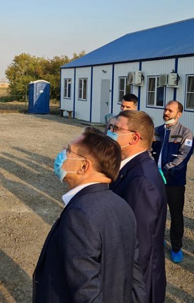 В Челябинскезавершен третий этапрекультивации городской свалки, реализуемыйв ра