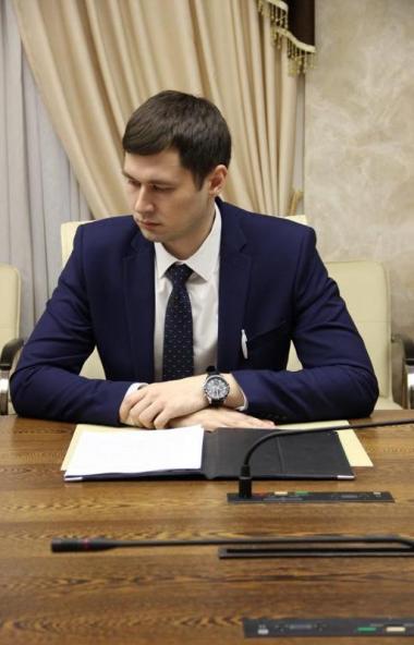 Секретарем Избирательной комиссии Челябинской области сегодня, 16 января, избран 31-летний Вячесл