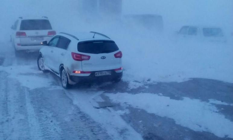 Неблагоприятные погодные условия в Челябинской области продлятся еще сутки – по девятое марта.
