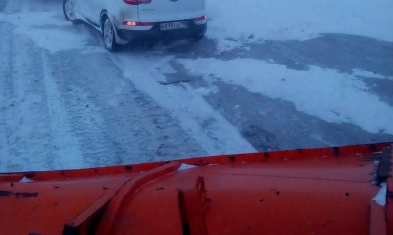 В Челябинской области снято ограничение на движение большегрузных автомобилей по федеральной трас