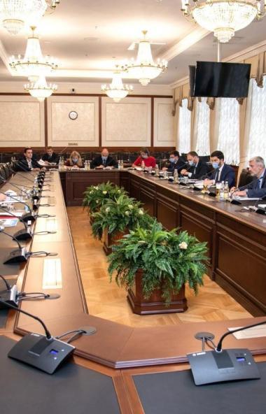 В Челябинской области планируется построить автомобильную дорогу в обход Миасса в направлении Ека