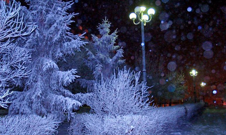 В ночь со второго на третье января жители Челябинской области смогут наблюдать максимум первого в