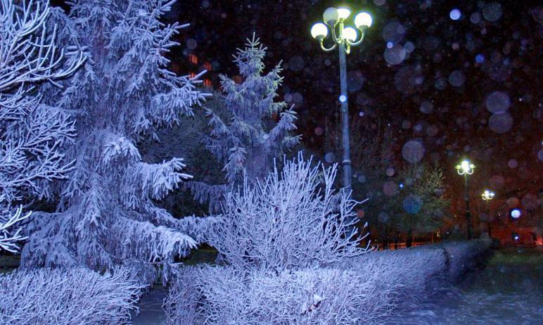 Рождественские морозы в 2021 году не обошли стороной Челябинскую область. Синоптики прогнозируют
