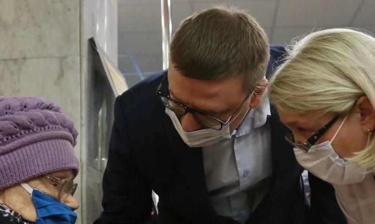Губернатор Челябинской области Алексей Текслер возобновляет инспекционные поездки по муниципальны