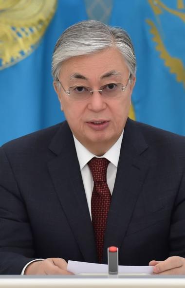 С понедельник, 16 марта, в Казахстане вводится режим чрезвычайного положения в связи с распростра