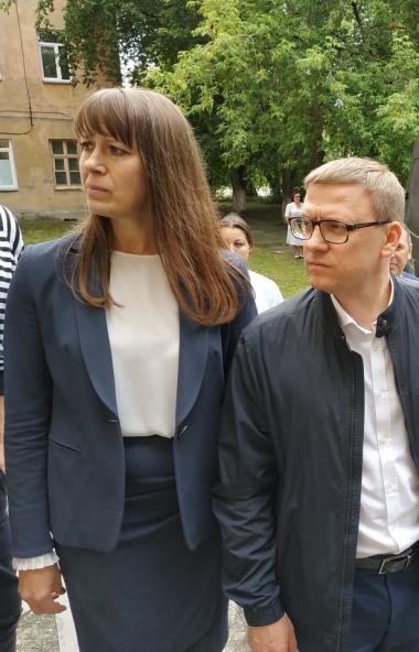 Депутаты Коркинского городского поселения (Челябинская область) поддержали инициативу по объедине