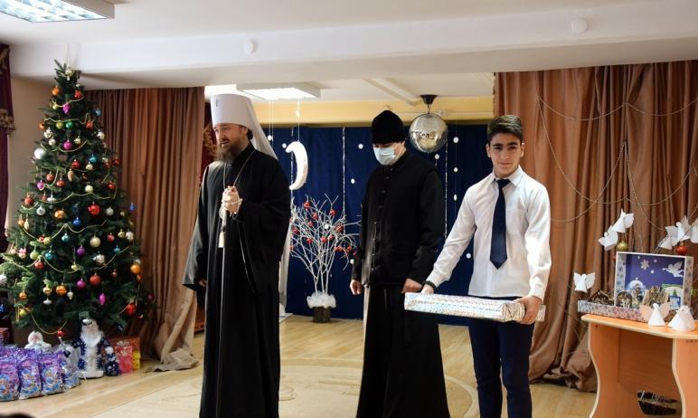 В третий день рождественских святок, девятого января, православная Церковь празднует день памяти