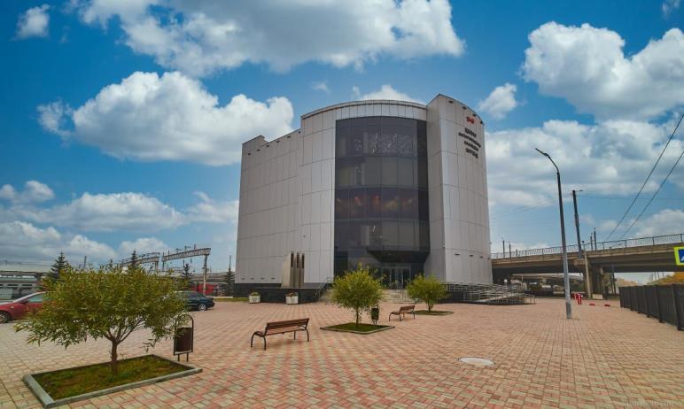 Центр исторического наследия Южно-Уральской железной дороги приглашает жителей Челябинска и госте