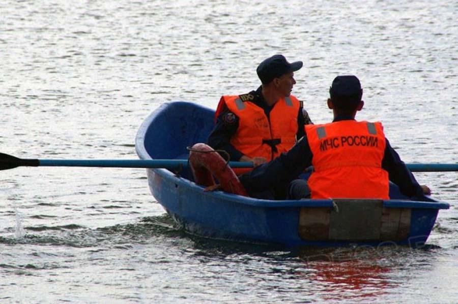 «Златоустовские спасатели в 21.50 выезжали на вызов в Чапаевский поселок. В ис