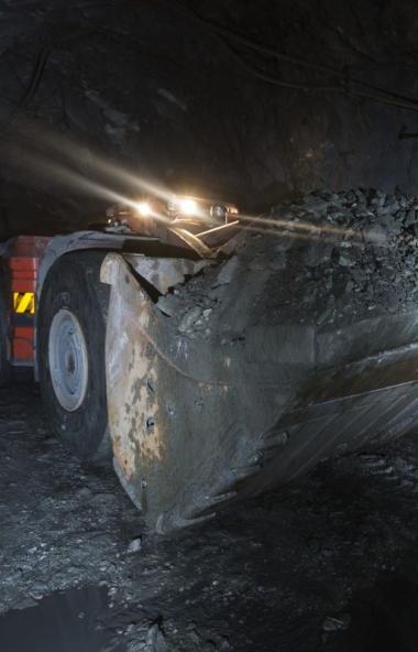 Александринская горно-рудная компания (АГК, Челябинская область, входит в Группу «Русская медная