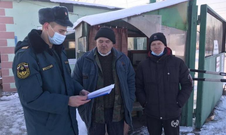 Число пожаров в Челябинской области продолжает расти. С начала года их произошло уже больше