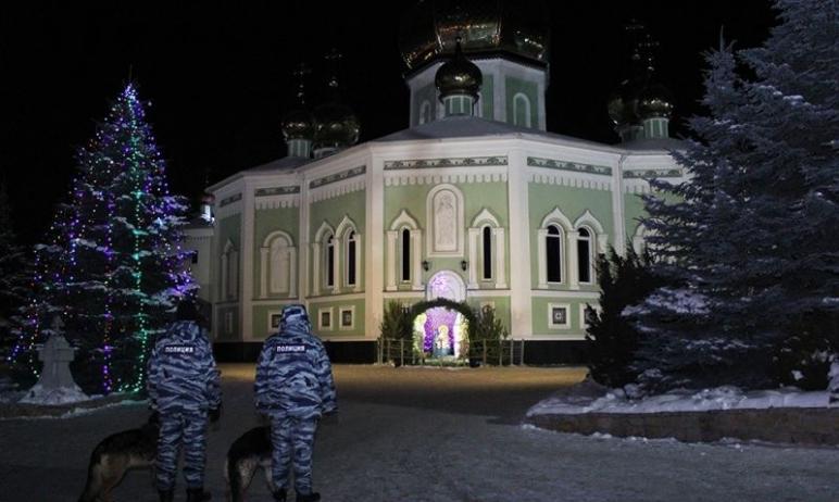 С шестого на седьмое января 2021 года в 19 храмах, соборах и церквях Челябинска пройдут ночные и
