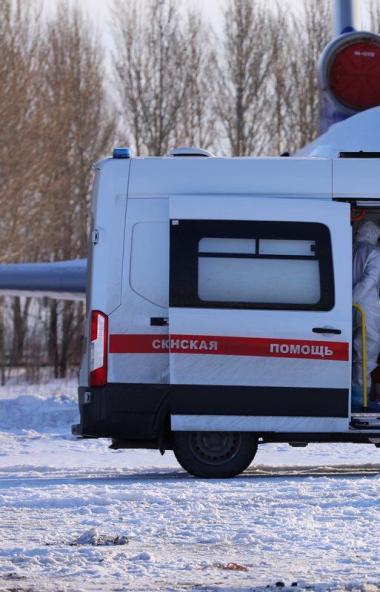 В Челябинске на 45 году жизни скончалась декан фармацевтическогоЮжно-Уральского государстве